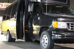 Photo #13: Leonvalley Limousine. Party Bus Special! $150/hr