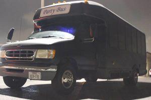 Photo #5: Leonvalley Limousine. Party Bus Special! $150/hr