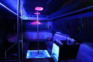 Photo #3: Leonvalley Limousine. Party Bus Special! $150/hr