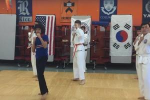 Photo #2: Korean Martial Arts Class -  Tang Soo Do