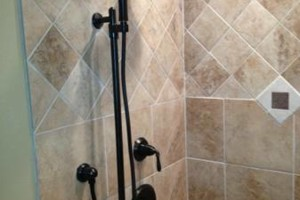 Photo #1: QUALITY PLUMBING SERVICES, REPAIRS REMODELS at AFFORDABLE Prices!
