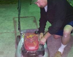 Photo #1: Extreme Powersports - Lawn Mower Repair & Service