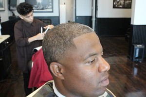Photo #4: Barber in UTSA area