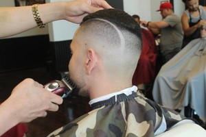 Photo #3: Barber in UTSA area