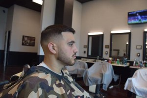 Photo #1: Barber in UTSA area
