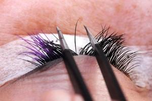 Photo #5: Eyelash Extensions Offer!