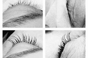Photo #2: Eyelash Extensions Offer!