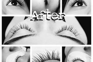 Photo #1: Eyelash Extensions Offer!