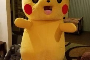 Photo #1: Bailey Ave. Events. Invite Pokemon To Your Event