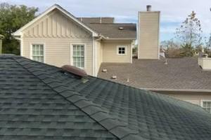 Photo #14: Fielding Oak Roofing