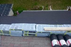 Photo #13: Fielding Oak Roofing