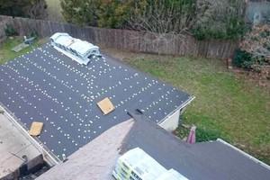 Photo #12: Fielding Oak Roofing