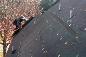 Photo #11: Fielding Oak Roofing