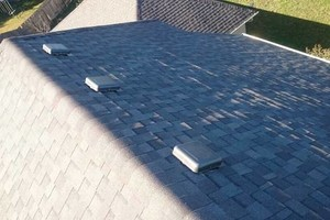 Photo #9: Fielding Oak Roofing