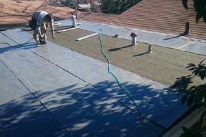 Photo #4: Fielding Oak Roofing