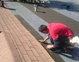 Photo #2: Fielding Oak Roofing