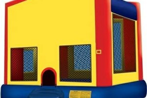 Photo #3: Born2Bounce Party Rental - moonbounce, moonwalk, bounce house rental