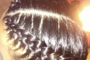 Photo #11: Hair Braiding Potranco/SeaWorld Area
