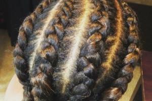 Photo #3: Hair Braiding Potranco/SeaWorld Area