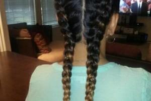 Photo #2: Hair Braiding Potranco/SeaWorld Area
