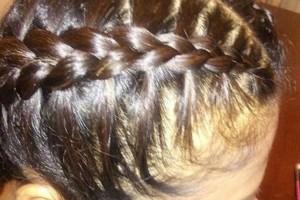 Photo #1: Hair Braiding Potranco/SeaWorld Area