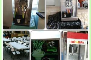 Photo #5: MARGARITA MACHINE RENTALS BY GET WILD