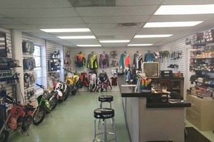 Photo #2: Service - Honda/ Kawasaki/ Yamaha/ Suzuki/ Polaris/ Harley and more!