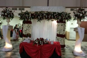 Photo #5: Elizabeth Floral Creations. Flowers for all occasions!