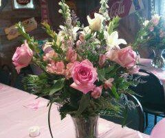 Photo #4: Elizabeth Floral Creations. Flowers for all occasions!