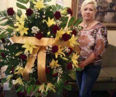 Photo #3: Elizabeth Floral Creations. Flowers for all occasions!