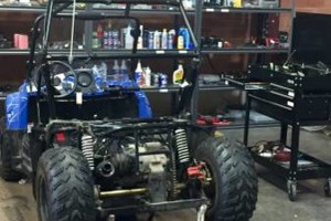 Photo #11: Best Offroad Vehicle Repair - ATV, UTV, GoKarts. How We Roll Motorsports