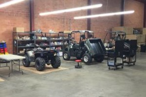 Photo #9: Best Offroad Vehicle Repair - ATV, UTV, GoKarts. How We Roll Motorsports