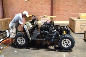 Photo #8: Best Offroad Vehicle Repair - ATV, UTV, GoKarts. How We Roll Motorsports