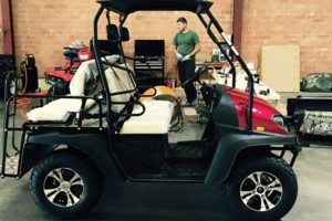 Photo #2: Best Offroad Vehicle Repair - ATV, UTV, GoKarts. How We Roll Motorsports