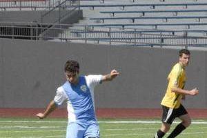 Photo #2: Individual Soccer Coaching