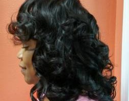 Photo #5: Salon Hairaddiks - Sew In Specials! HAIR INCLUDED! $250