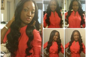 Photo #2: Salon Hairaddiks - Sew In Specials! HAIR INCLUDED! $250