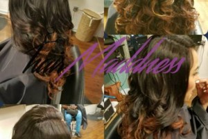 Photo #13: Flawless hair by Hair maddnessŸ'‹!
