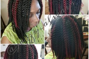 Photo #9: Flawless hair by Hair maddnessŸ'‹!