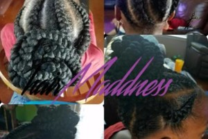 Photo #8: Flawless hair by Hair maddnessŸ'‹!