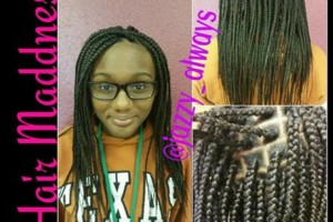 Photo #5: Flawless hair by Hair maddnessŸ'‹!