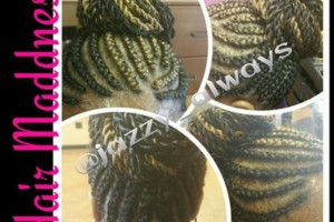 Photo #4: Flawless hair by Hair maddnessŸ'‹!