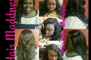 Photo #3: Flawless hair by Hair maddnessŸ'‹!