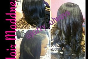 Photo #2: Flawless hair by Hair maddnessŸ'‹!
