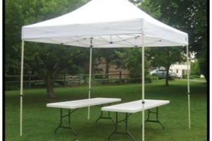 Photo #2: Party event rental -$7 per Table, $1 per Chair, $25 Sno cone Machine