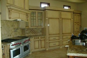 Photo #15: CABINET WORKS LLC
