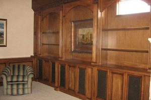 Photo #13: CABINET WORKS LLC