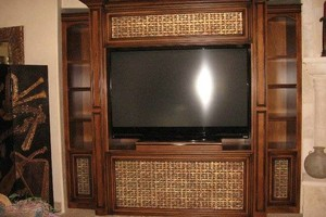 Photo #12: CABINET WORKS LLC
