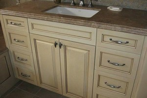 Photo #7: CABINET WORKS LLC