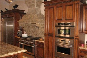 Photo #5: CABINET WORKS LLC